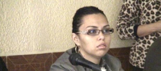 Ruth Callejas Roldán, la 'lady Dubai'