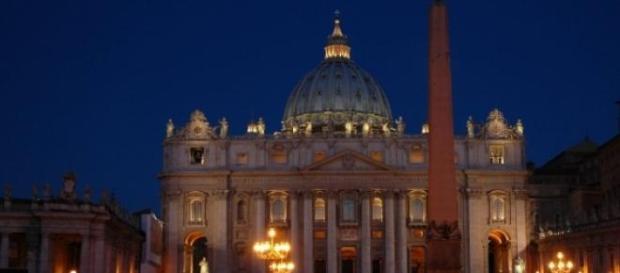 San Pietro, probabile obiettivo terroristico