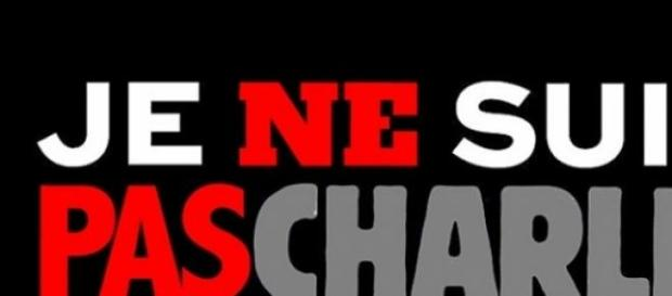 "Yo no soy ""Charlie Hebdo"""