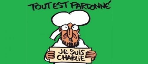 Charlie Hebdo enfonce le clou.