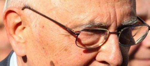 Dimissioni, Napolitano lascia il Quirinale