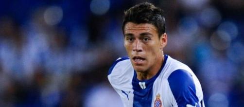 Héctor Moreno volvió a ser titular