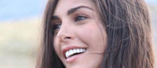 L'attrice e ballerina spagnola Rocío Muñoz Morales