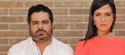 """Los reporteros de """"En Tierra hostil"""""""