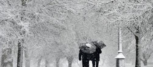 Neve in arrivo i prossimi giorni