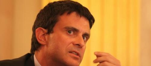 Valls a annoncé une série de mesures sécuritaires.