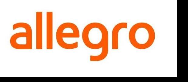 Allegro od 2009 roku nie zmieniło swojego logotypu