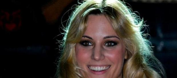 Edurne é namorada do guarda-redes David de Gea