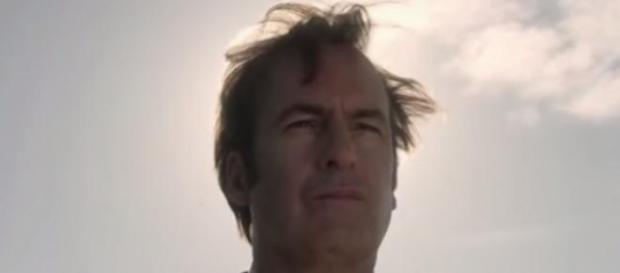 El actor Bob Odenkirk como 'Saul Goodman'