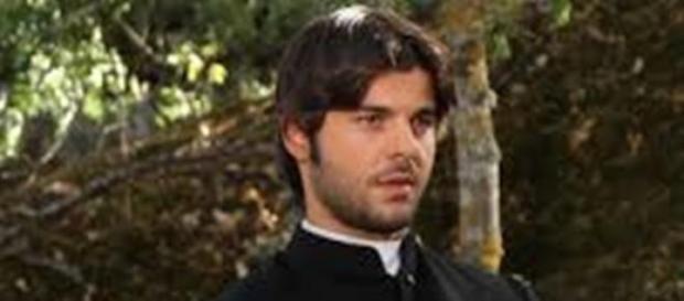 Gonzalo confessa la sua identità.
