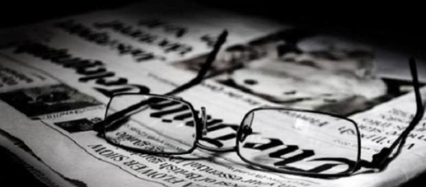La profesión del periodismo y el paro