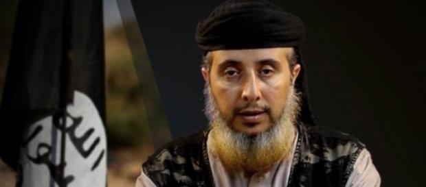 Nasser Ben Ali Al-Anassi, pilier d'AQPA.