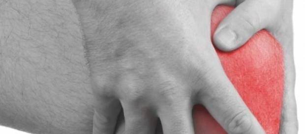 reumatismul este dureros
