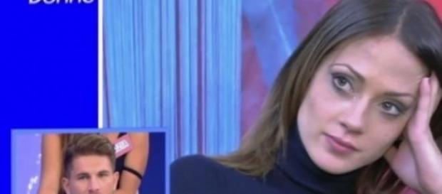 Uomini e Donne, anticipazioni trono Teresa Cilia.