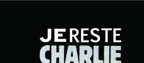 Après avoir été Charlie, je reste Charlie.