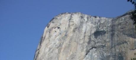 El Capitan, parc national de Yosemite, Californie.