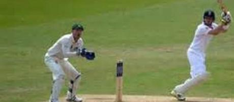 Ian Bell steered England to victory over PM's XI