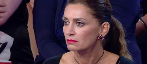 Barbara De Santi nella foto