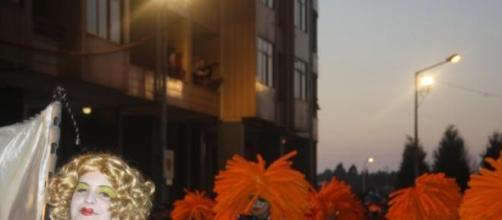 Carnaval de Ovar é dos mais conceituados do País.