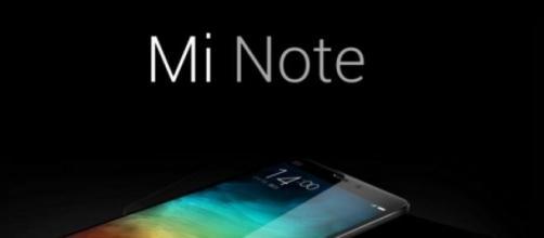 il Mi-Note Xiaomi da 5,7 pollici