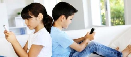 Los smartphones como protagonistas