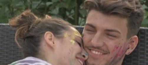 Marco Fantini e Beatrice Valli fidanzati da 7 mesi