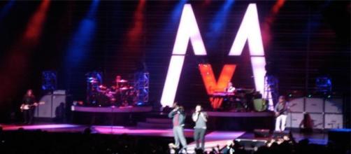 """Maroon 5, con su nuevo álbun """"V"""""""
