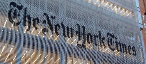 NYT : un milliardaire en approche !
