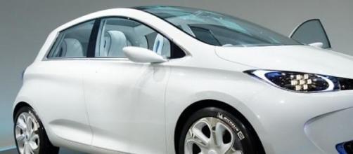 Renault finta a crise com lucros de milhões.