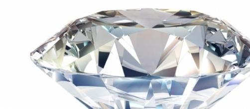 Rinascere sotto forma di diamante