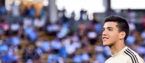 Rulli fue determinante para el Villarreal