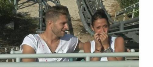 Uomini e donne: Teresa e Salvatore a Venezia.