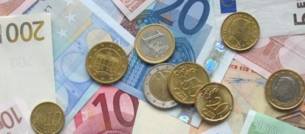 A crise do Euro continua de modos surpreendentes.