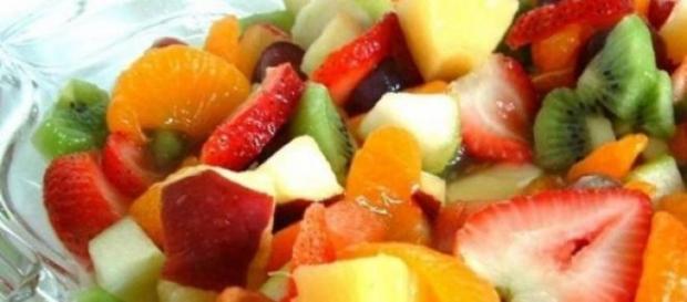 Abuse das frutas no seu dia a dia