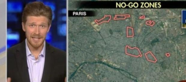 Capture d'écran Fox News.