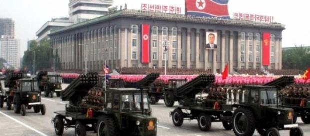 coreea de nord stat totalitar