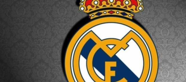 Escudo del Real Madrid (imagen de archivo)