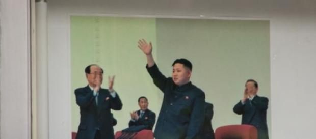 """Kim Jong-un es el """"amado líder"""" norcoreano"""