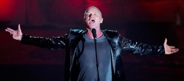 Sting regressa a Portugal em Julho