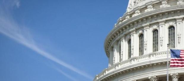 Un suspect soupçonné d'attaquer le Capitole