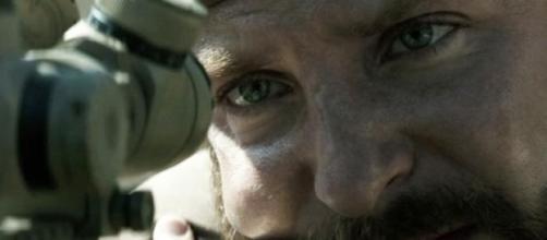 American Sniper, Bradley Cooper è il cecchino Kyle