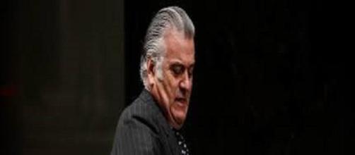 Barcenas, ex tesorero del PP