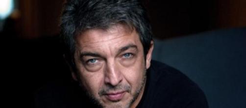 El actor argentino Ricardo Darín