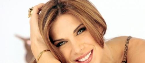Gossip news: Veronica Maya passa ad Agon Channel.