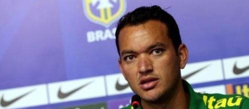 Rever deixou o Atlético (M;G) e agora é Inter.