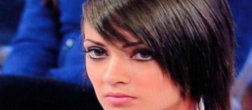 Uomini e donne gossip news, Teresa Cilìa