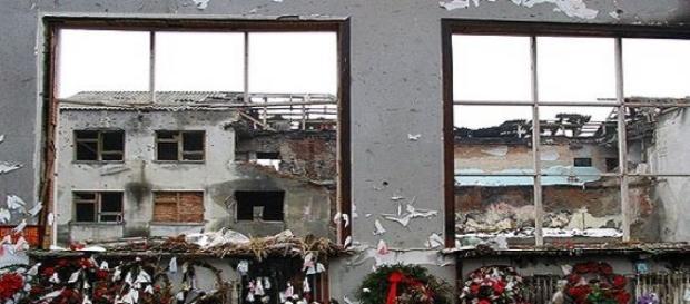 En 2004, une attaque à Beslan fait 344 morts.