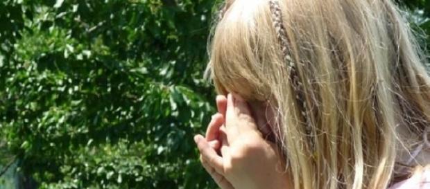 Las mujeres lloran más, ¿pero cuál es la causa?
