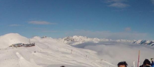 Livigno: włoska mekka narciarstwa