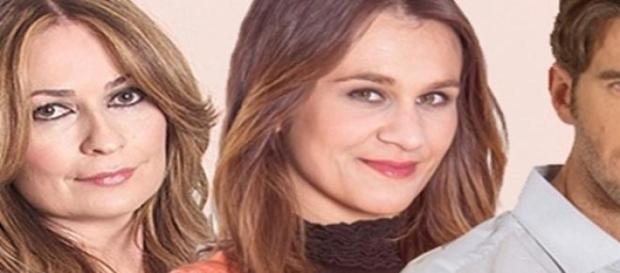Los nominados de GH VIP: Olvido,Laura e Israel